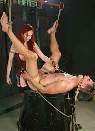 Mark Frenchy, Berlin^Captive Male Femdom porn xxx sex free pics picture pictures gallery galleries femdom domination female
