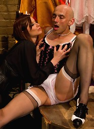 Erotic Humiliation^Divine Bitches Femdom porn xxx sex free pics picture pictures gallery galleries femdom domination female