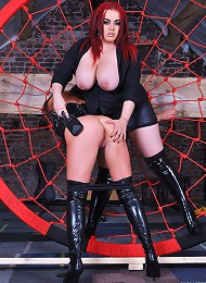Mistress Jemstone snaring Sarah Kelly into her web to punish^Mistress Jemstone Femdom porn xxx sex free pics picture pictures gallery galleries femdom