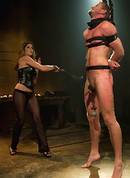 Pleasure Slave In The Making Episode 1^Divine Bitches Femdom porn xxx sex free pics picture pictures gallery galleries femdom domination female
