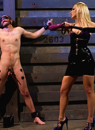 Corrupting Choirboy Episode 2 Pleasure Ashleys Pussy^Divine Bitches Femdom porn xxx sex free pics picture pictures gallery galleries femdom domination