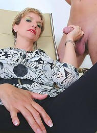 Cfnm cock teaser^Lady Sonia Femdom porn xxx sex free pics picture pictures gallery galleries femdom domination female