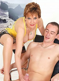 English hot wife^Lady Sonia Femdom porn xxx sex free pics picture pictures gallery galleries femdom domination female