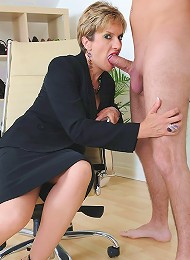Mature boss torments^Lady Sonia Femdom porn xxx sex free pics picture pictures gallery galleries femdom domination female