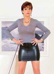 Spanking skirt mistress^Lady Sonia Femdom porn xxx sex free pics picture pictures gallery galleries femdom domination female