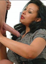 Sultry ebony handjob^Lady Sonia Femdom porn xxx sex free pics picture pictures gallery galleries femdom domination female