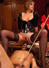 A Divine Holiday LIVE!^Divine Bitches Femdom porn xxx sex free pics picture pictures gallery galleries femdom domination female