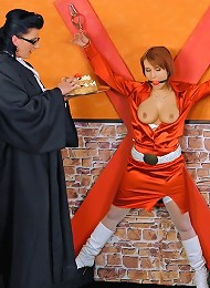 And Justice For All!^Tyrannized Femdom porn xxx sex free pics picture pictures gallery galleries femdom domination female