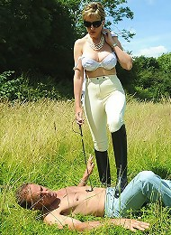 Equestrian domina^Lady Sonia Femdom porn xxx sex free pics picture pictures gallery galleries femdom domination female