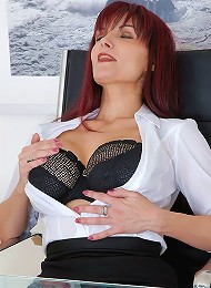 Milf company boss^Lady Sonia Femdom porn xxx sex free pics picture pictures gallery galleries femdom domination female