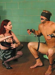 Berlin, Rocky^Captive Male Femdom porn xxx sex free pics picture pictures gallery galleries femdom domination female