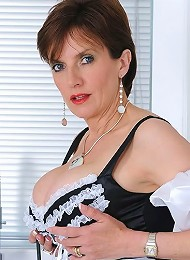 Mature french maid^Lady Sonia Femdom porn xxx sex free pics picture pictures gallery galleries femdom domination female