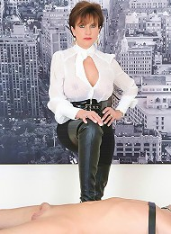 Boots and spurs milf^Lady Sonia Femdom porn xxx sex free pics picture pictures gallery galleries femdom domination female